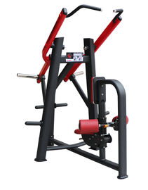 Life Hammer Strength Fitness Equipment / Heavy Duty Lat Pull Down Machine do użytku w siłowni